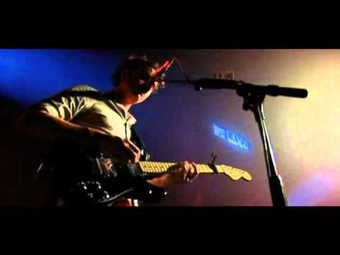 Editors - MTV Live - Fingers in the Factories