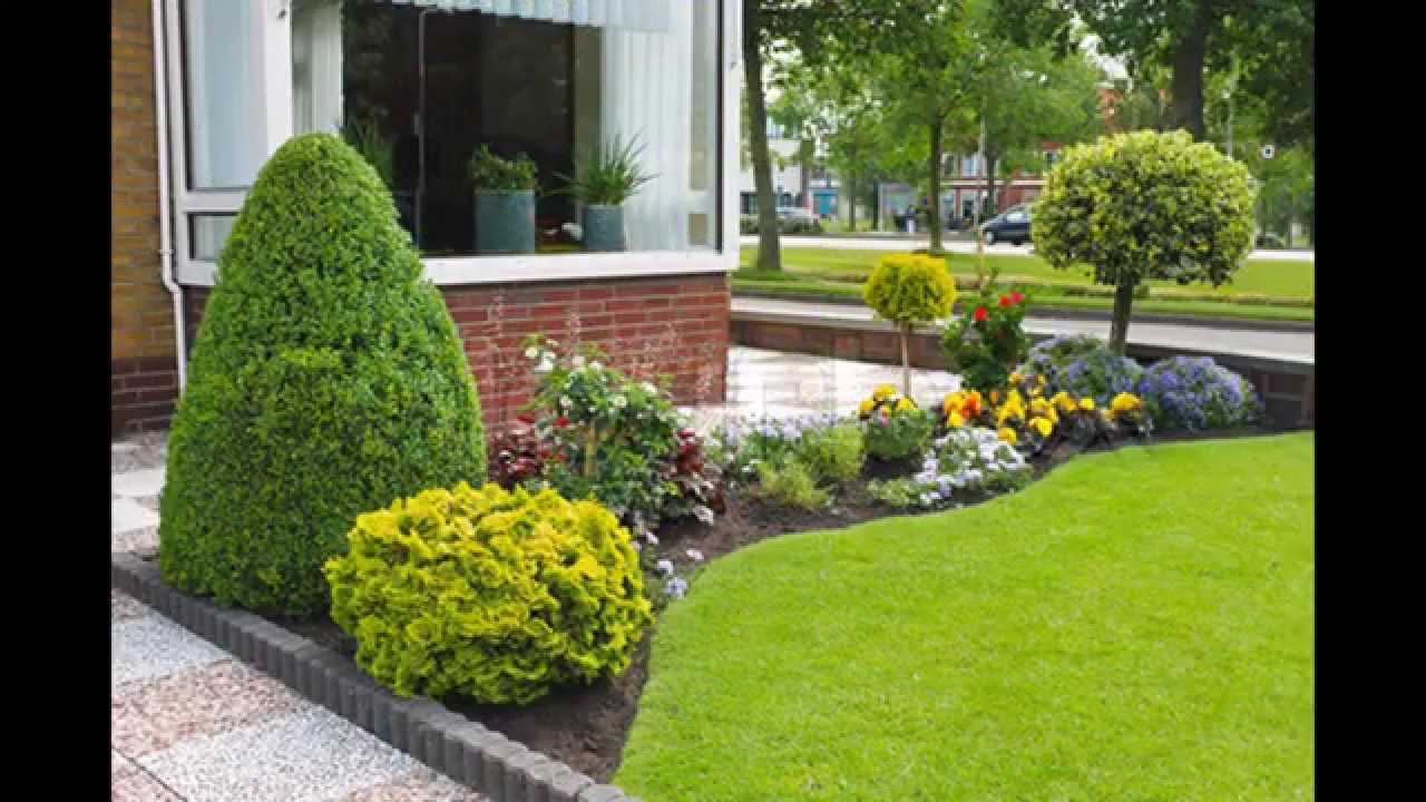 small house garden ideas