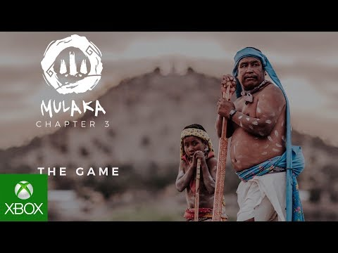 Mulaka - The Game