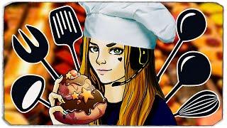 ГОТОВИМ ПОПОСЛИПАТЕЛЬНЫЕ ЭКЛЕРЫ! - СИМУЛЯТОР КОНДИТЕРА - Cooking Simulator Cakes \u0026 Cookies