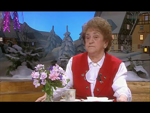 Die Wilde Hilde - Witze Aus Sachsen 1995