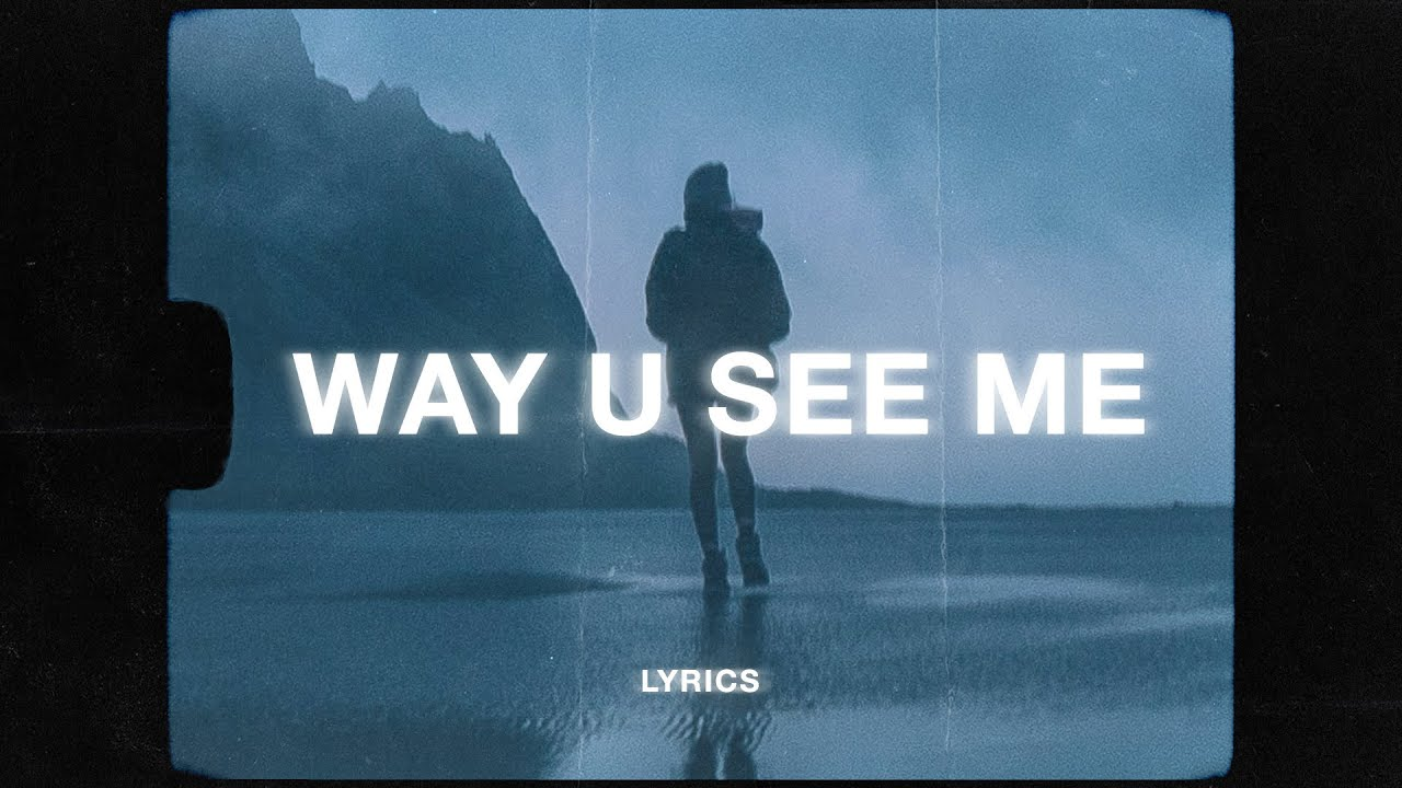Powfu, Rxseboy & Sarcastic Sounds - the way that you see me (Lyrics) ft. Ayleen Valentine
