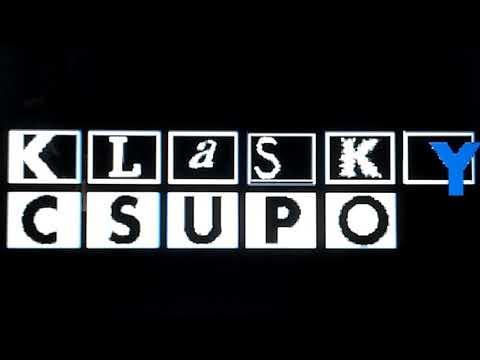 Klasky Csupo Splaat Remake 1998 Logo
