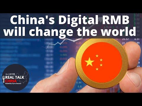 China's Digital Yuan will Change the World | Real Talk China Ep6
