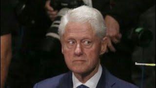 Bill Clinton The Serial Rapist (BackToConstitution)