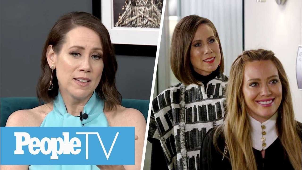 Miriam Shor's 'Younger' Character Gave Her The Courage To Direct | PeopleTV