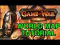 World Map Tutorial - Game of War Fire Age | WikiGameGuides