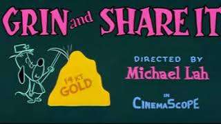 Grin and Share It (1957) Opening
