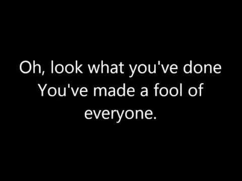 Jet - Look What You've Done lyrics