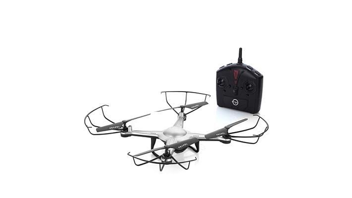 Propel Orbit HD Quadcopter Video Drone