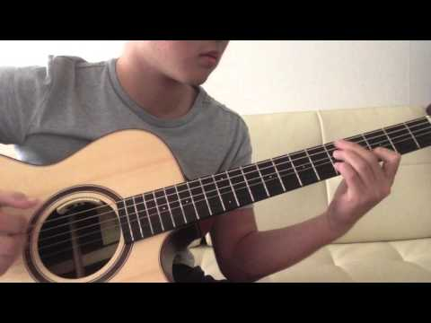 How To Play: Sprint by Sungha Jung (Part 4)