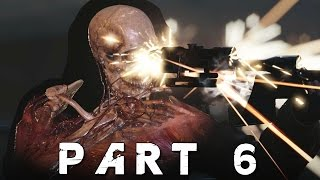 SNIPER ELITE 4 - SCOPE EYESHOT! Walkthrough Gameplay Part 6 (Campaign)