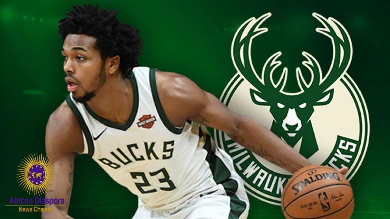 Milwaukee Bucks Sterling Brown Refuse To Accept $400K Payout After Being Beaten By Race Soldiers
