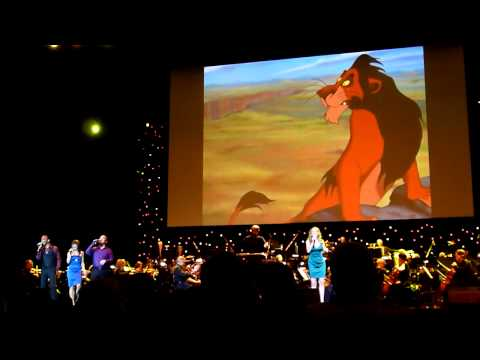 MSO Disney   00   I Just Can't Wait To Be King