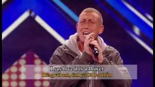 The rose (entry for woman) _ Christopher Maloney