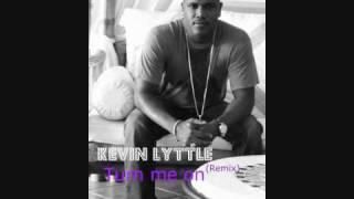 Kevin Lyttle-Turn me on NEW 2010 CLUB REMIX