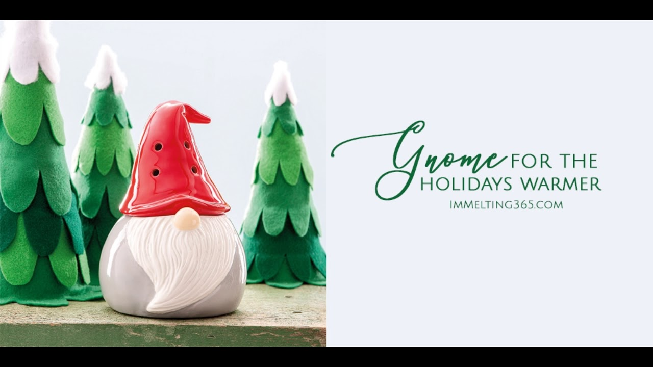 Scentsy Christmas Gifts.Scentsy 2018 Holiday Collection
