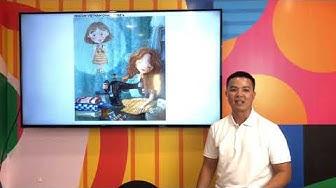 [Wacom Store in Vietnam] Wacom Vietnam Challenge 4 Contest – Prize Announcement Video