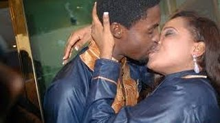 Watch Actress Toyin Aimakhus wedding to Adeniyi Johnson In Lagos VIDEO