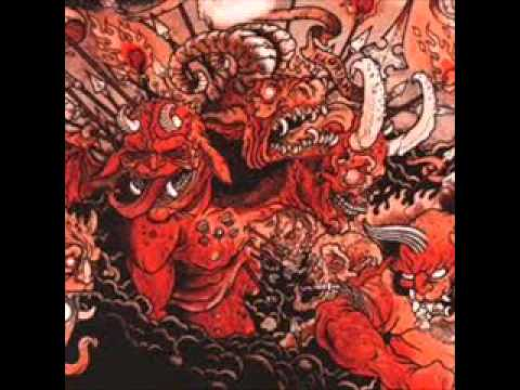 Agoraphobic Nosebleed-Forgotten in Space (Voivod)