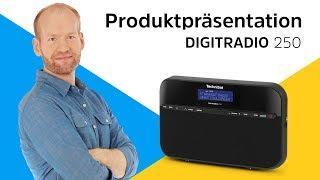 DigitRadio 250