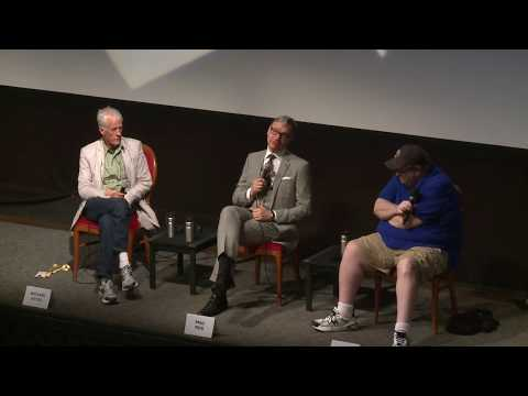 TCFF 2013 Meet Michael Apted & Paul Feig