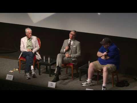 TCFF 2013 Meet Michael Apted & Paul Feig