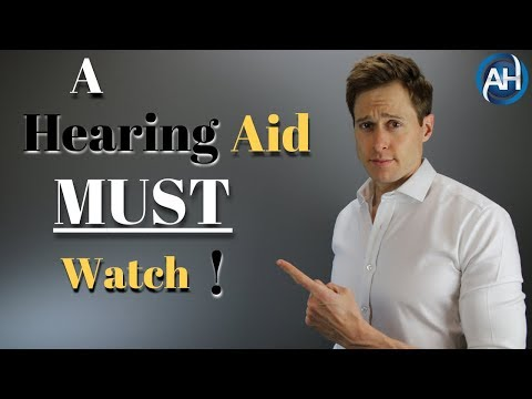 The Most Important HEARING AID Video You Will EVER Watch! | What are Real Ear Measures?
