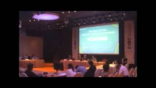 Energy Crisis and the Korean Economy / The 7th Jeju forum