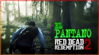 SOY LA LEY - RED DEAD REDEMPTION 2 #5
