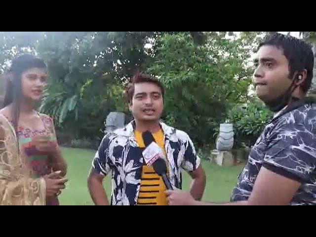 एक छैला 6 लैला भोजपुरी फ़िल्म ऑन लोकेशन देखिए पूरा विडीओ
