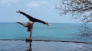 Art Of Balance - HandBalancing Motivation