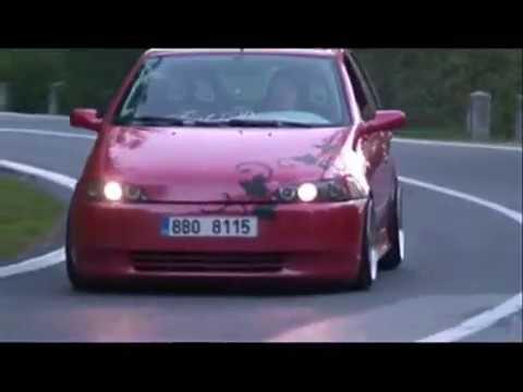 Fiat Punto Tuning By Katy 2012 Youtube