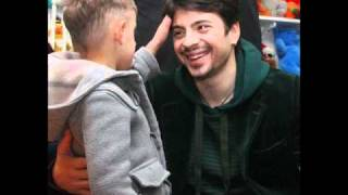Tose Proeski - Can you feel the love tonight 2011