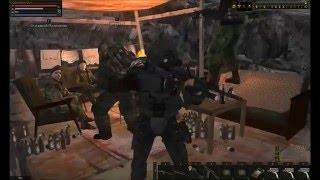 AK 74m ta'mirlash,kasb Stalker onlayn barqarorlashtirish