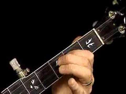 Stringbean banjo youtube cripple