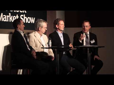 Panel discussion: Investing in the stock market for income