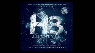 Chief Keef - Understand Me Ft. Young Jeezy - (H3 Lifestyle Vol. 3 Mixtape)