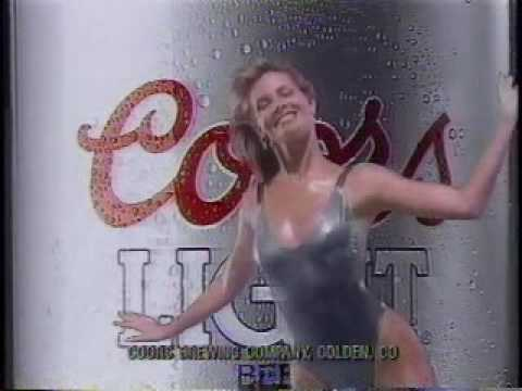 Coors light ad from 1991 youtube coors light ad from 1991 aloadofball Gallery