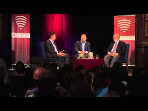 Do You Believe in God? - N.T. Wright, Peter Thiel, and Ross Douthat