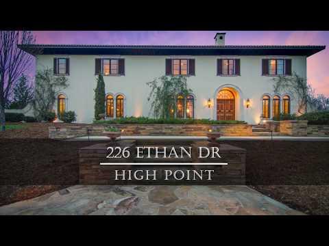 226 Ethan Dr, High Point, NC 27265