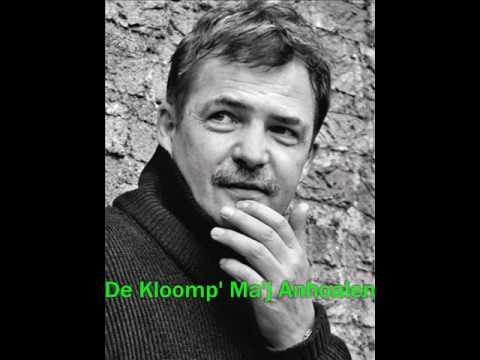 Herman Finkers - De Kloomp' Ma'j Anhoalen