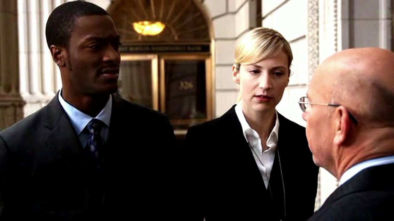 Download Leverage: Alec Hardison - Best of The Beantown Bailout Job (S2E01)