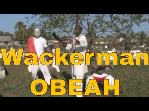 Obeah by Wackerman (Official Music Video)