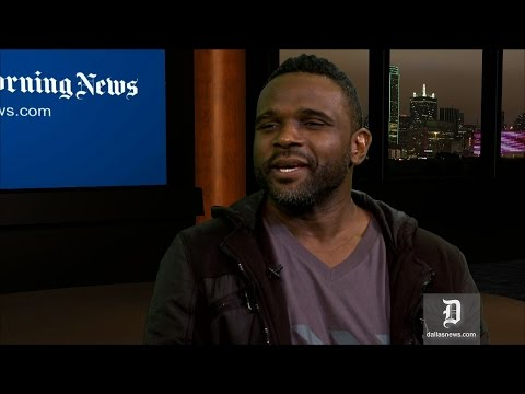 From his Netflix series to upcoming TV movie, Darius McCrary stays busy after 'Family Matters'