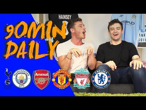 England lose 3-2 to France, do England fans care? | Premier League Fixtures review! | 90min Daily