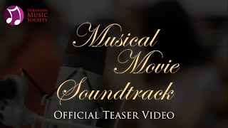 Musical Movie Soundtrack Official Teaser - Semarang Music Society
