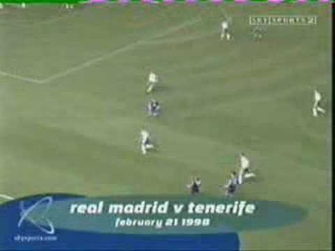Best goals in football history