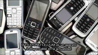 Evolucion de la telefonia movil