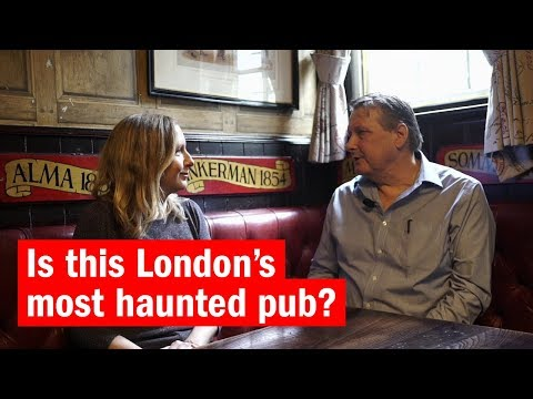 Is this London's most haunted pub? | City Secrets | Time Out London